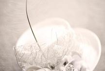 Bridal top hats