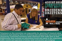 Committee of the Month / by RODEOHOUSTON