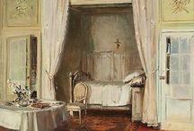 interiors in art 2