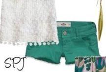 Outfits / by Emily Slama