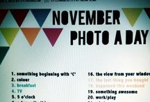 Photo a Day - November (#FMSphotoaday) / #FMSphotoaday http://fatmumslim.com.au/november-photo-a-day/