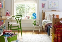 big girl room / by Maggie Bullwinkel