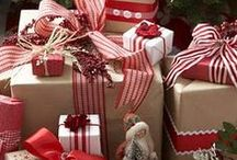 Wrapping ideas / by Pat McClure