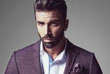 Men's Fashion / INSPIRATION POUR MOI :)
