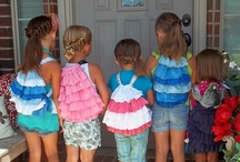 Sewing {kids} / by Chantel Dillow