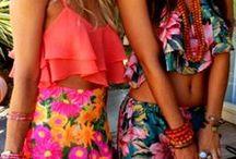 Summer Style 2013