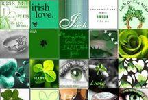 Irrefutably Irish / by Melissa Roberts