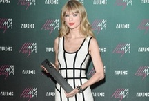 2013 MuchMusic Video Awards / All our fave celebs showed up at the 2013 MuchMusic Awards in Canada! See our huge gallery of red carpet arrivals here: http://aol.it/1amPOH9 / by cambio