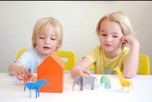 Activities with healing potencial for children - between art and imagination