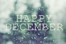 Oh Happy Holiday  / by Gabi Wilson