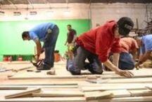 Installation   Wood Floors / by National Wood Flooring Association