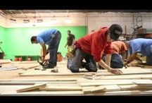 Videos   National Wood Flooring Association / by National Wood Flooring Association