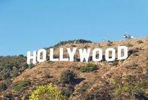 LOS ANGELES / My dream city