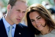 Wills and Kate / Just a guy and a girl...in love / by Katherine Bosco