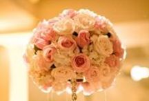 *Wedding Flowers* / Floral inspiration for your big day!