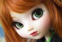 Pullip  / Dolls