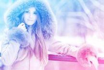 Winter Fashion / by cambio