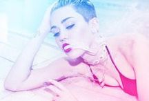 Miley Madness / by cambio