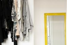 closets i envy / by Torina Scott-Steelsmith