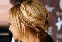 how i love braids / by Torina Scott-Steelsmith