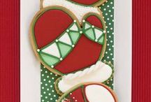 Christmas Cookies / by Cristal Goetsch