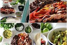 Party Foods / Party foods to create a memorable event .