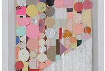 ART / ABSTRACT / by Jana Caldwell