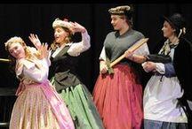 Loudoun Plays / Plays and performances in Loudoun County.