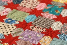to quilt / things to quilt or quilts to consider!