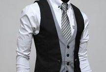 Men's Fashion / Fashion, Style, Gentleman's look