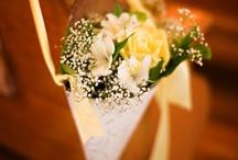 Weddings / by Maleah Pace