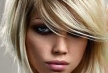 Hair & Beauty / by Brittany Beasley