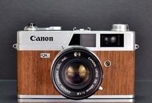 Vintage / Vintage stuff I would love to have.