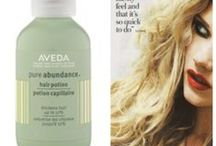 Aveda Products / The products around our Aveda Concept Salon!