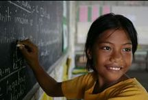 Education / by UNICEF