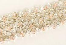 JEWELRY / Photos of Interesting Jewelry / by Margaret Richardson