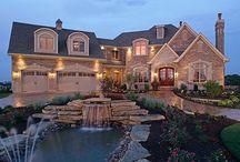 Future Home Ideas / by Kimberly Knight