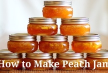 Canning / Canning recipes
