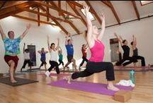 Loudoun Yoga