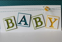 Cards_Baby.1 / Mostly Cards related to baby events, may include other crafty Baby things