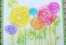 Cards_Floral.1 / floral cards