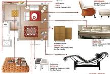Concept Low Cost / by Casa da Sogno