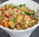 Rice and Grains / Recipes for rice and grains