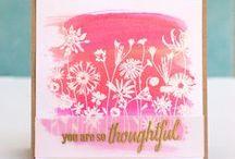 Cards_Floral.2 / Floral Cards