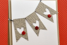 Cards_Love.2 / Cards and crafty gifts having to do with love