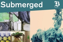 A/W 2013/14 Home  |  Submerged / Trend Bible Home & Interior Trends Autumn Winter 2013/14