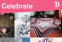 AW 13/14 Home  |  Celebrate / Trend Bible Home & Interior Trends Autumn Winter 2013/14