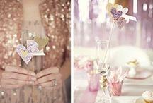 pretty party / by Torina Scott-Steelsmith