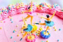 kiddie party / by Torina Scott-Steelsmith