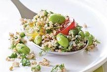 good healthy eatin' / by Torina Scott-Steelsmith